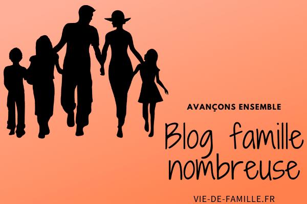Blog Famille Nombreuse | Des Réponses À Vos Questions