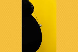 Le bola de grossesse : bijou pour les femmes enceintes