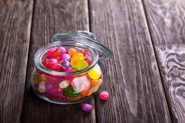Faut-il priver les enfants de bonbons?